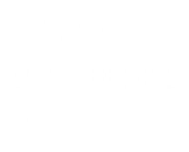 Hotel – Residence Le Tre Querce